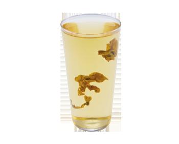 Alishan Oolong Green Tea